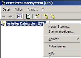 Verteiltes Dateisystem