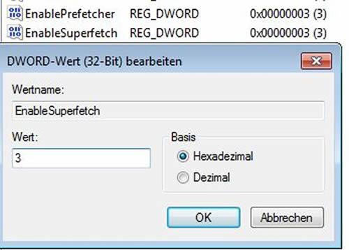 Superfecht Registry